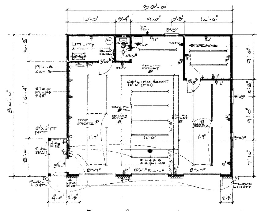midlife u0026 39 s garage plans