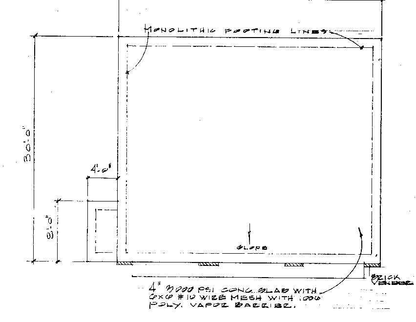 Midlifes Garage Plans – Basic Garage Plans